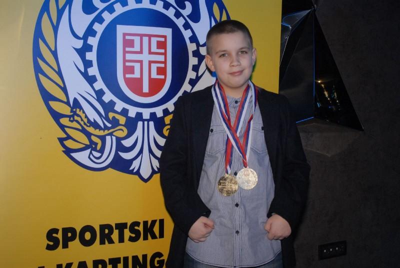 MAJSTOR ZA KARTING Milan Nikolić