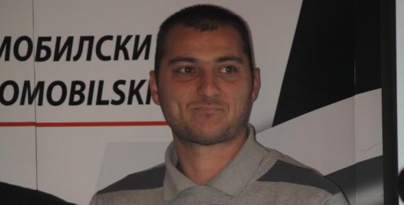 ALFA I OMEGA URT Ivan Jeftić