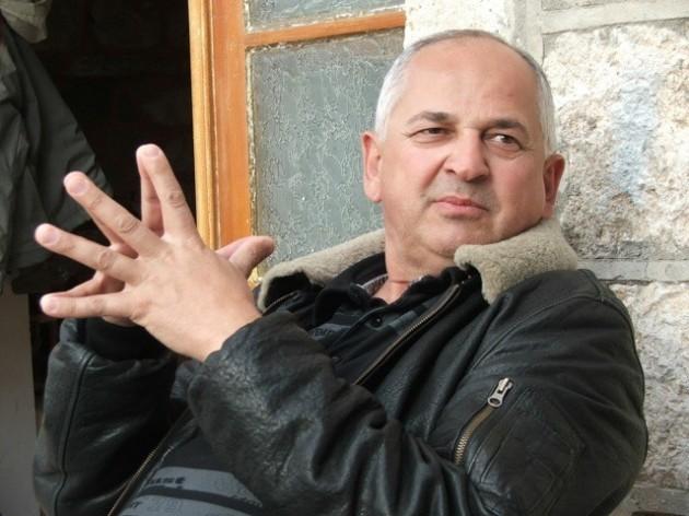 GORSKI CAR     Željko Bato Banićević