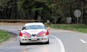 AUTOMOBIL MARIA BALABIA Alfa Romeo GTV za aukciju (Foto: V. Pijević)