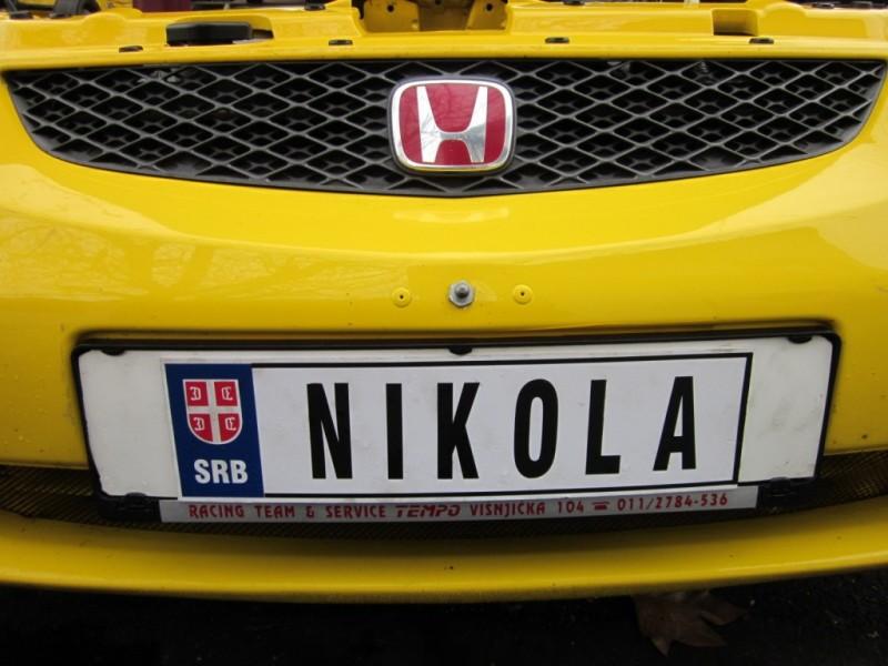 CVETA KUPOVINA TRKAČKIH MAŠINA U ZIMSKOJ PAUZI Honda Nikole Miljkovića