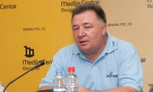 MEĐUNARODNA BRDSKA TRKA ZA NASTAVAK SEZONE NEKOLIKO KUPOVA I ŠAMPIONATA Dragan Simić