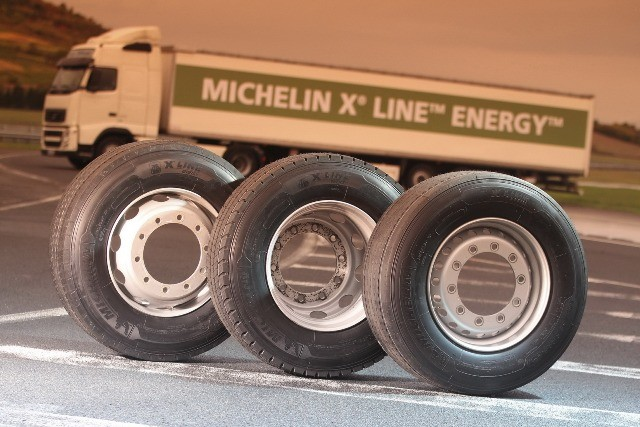 MICHELIN X® LINE ENERGY