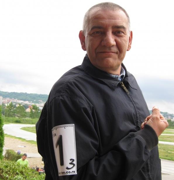 MUDRO DO POBEDE Miloš Mirković