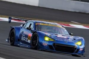 SUPER GT Serija Brz