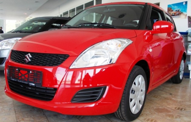 Suzuki Swift_EP