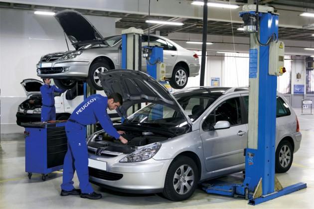 Peugeot-Servis-foto