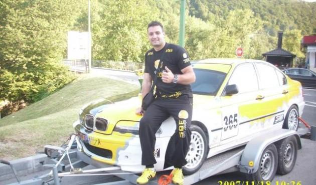 Nemanja Milovanovic