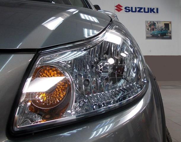 Suzuki III