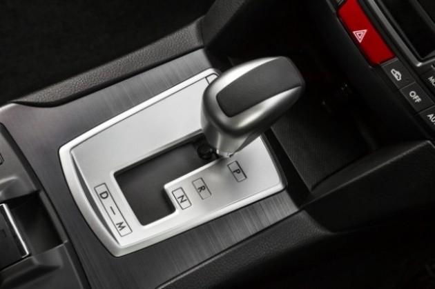 Subaru Outback Diesel - 3