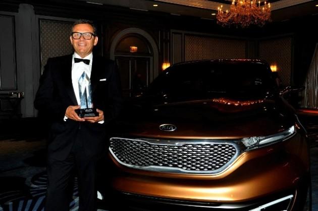 Kia Motors_Peter Schreyer EOD Lifetime Achievement Award (Medium)
