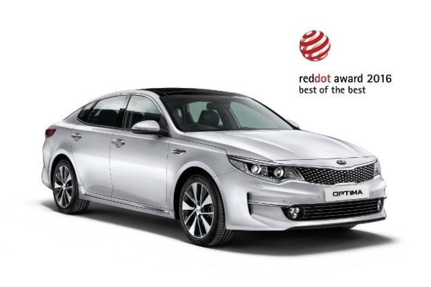 Kia Optima_2016 Red Dot Best of Best (Medium)