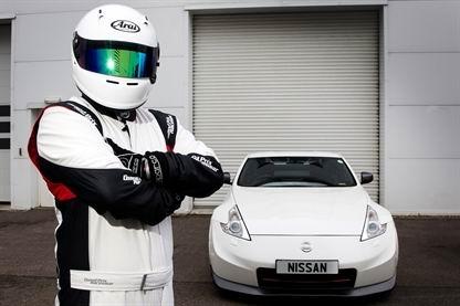 Nissan Stig