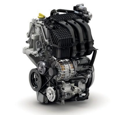 motor SCe 75