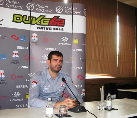 D. Borković