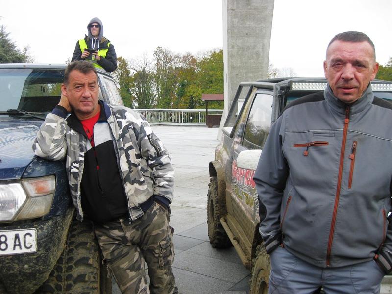 Batak i Vojkan