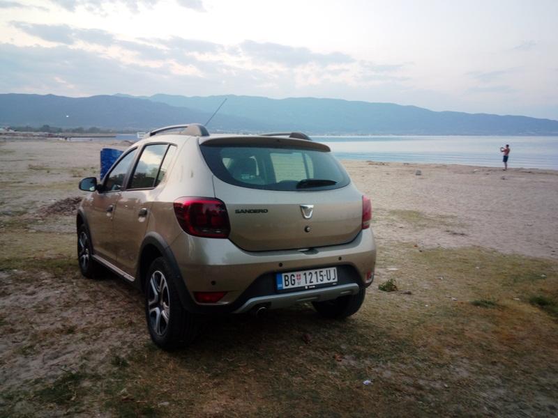 Dacia Sandero Stepway 0.9 (4)