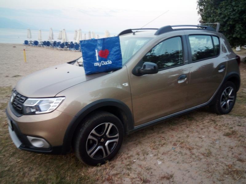Dacia Sandero Stepway 0.9 (9)
