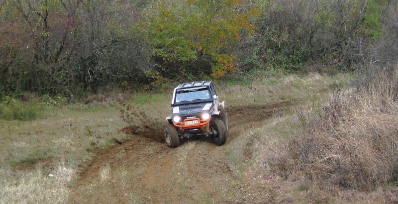 Suzuki na IV btzinskom ispitu