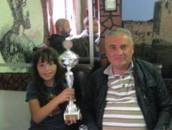 Trofej Beograda 2018 pobednici Đorđe i Dejan Andrić