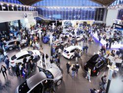 BMW Hala Beogradski sajam