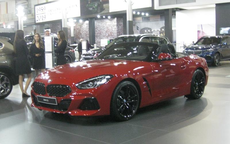 BMW Z4 Lula