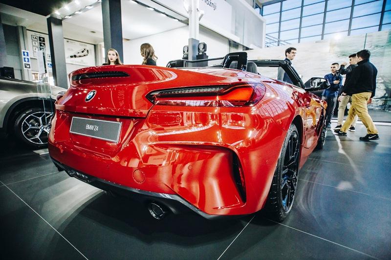 BMW Z4a