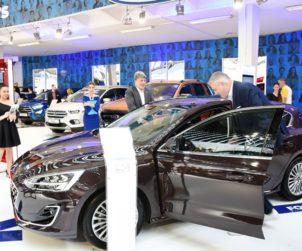 Danilović i Ford Fokus Vignale