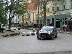 Maša Simić Novi Bečej