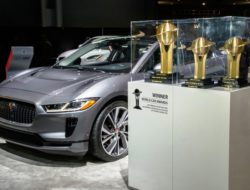 jaguar ipace wcoty