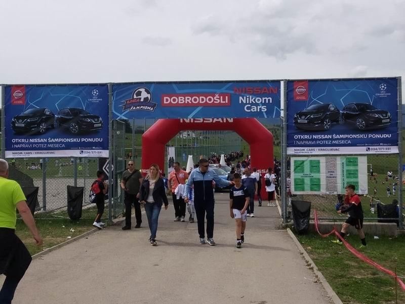 LBŠ Zlatibor maj 2019