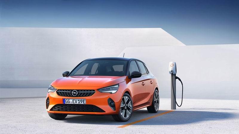 Opel-Corsa-e-