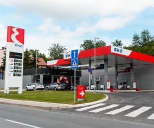 Nova EKO pumpa Čukarica
