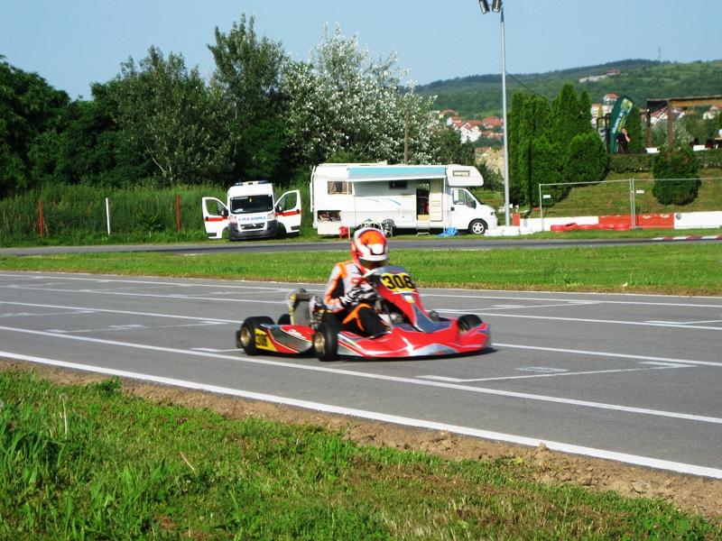 Kvalifikacije Nikola Tošić rotaks senior Ada Huja jun 2019