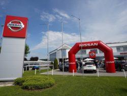 Novi prodajno-servisni centar marke Nissan u Kragujevcu