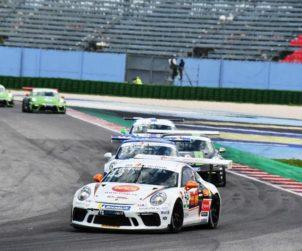 Porsche Carrera Cup Italija Bekinac 43