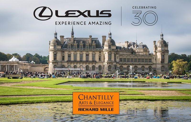 lexuschantilly2019
