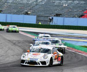 Bekinac Porše Carrera Cup Italija najava Muđela