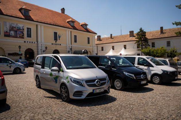 Mercedes-Benz V-Klasa