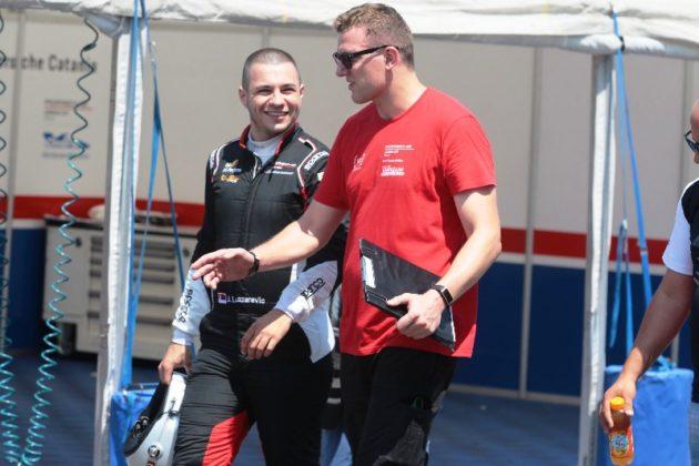 Jovan Lazarević Bekinac na četvrtom vikendu u Muđelu jul 2019