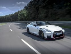 MY20 GT-R NISMO Germany