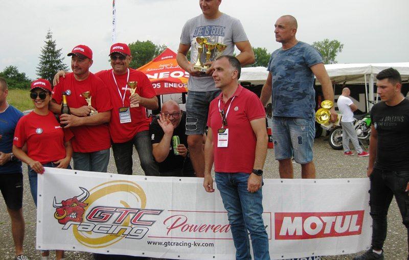Plasman klubova II Beranovac jul 2019