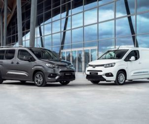 toyota proace city 1