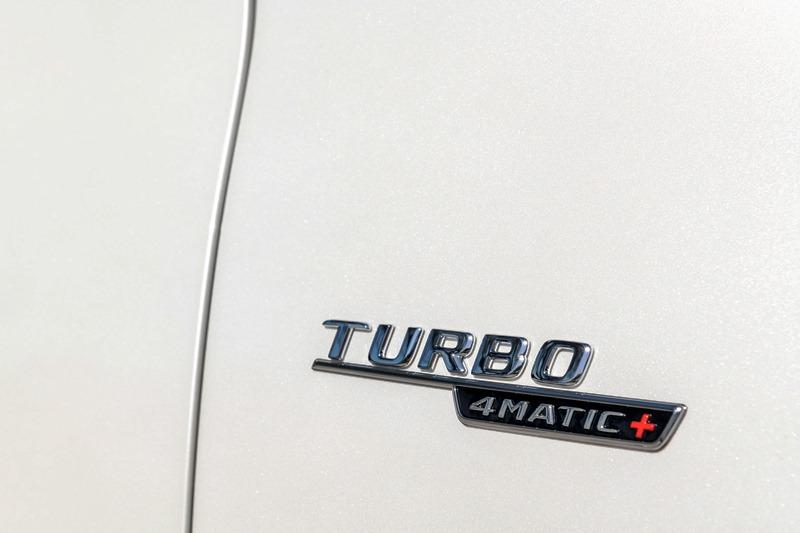 Mercedes-AMG GLE 53 4MATIC+ Coupé, 2019Mercedes-AMG GLE 53 4MATIC+ Coupé, 2019