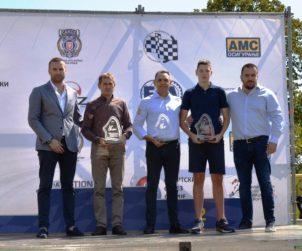 Milan Nikolic, Vladimir Rebic, Aleksandar Vulin, Lazar Butulija, Dejan Stojic