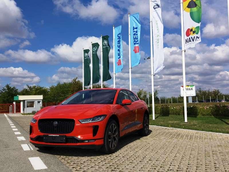 Jaguar I - Pace stigao u Srbiju 3