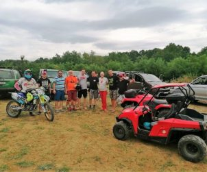 MX Trešnjari II BG off road liga