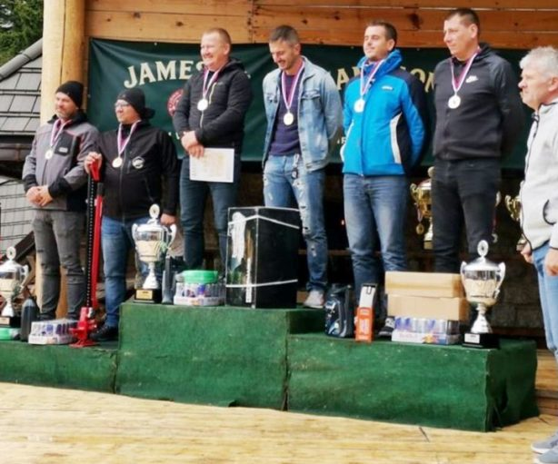 13. Ssrbian trophy Advenčer klasa