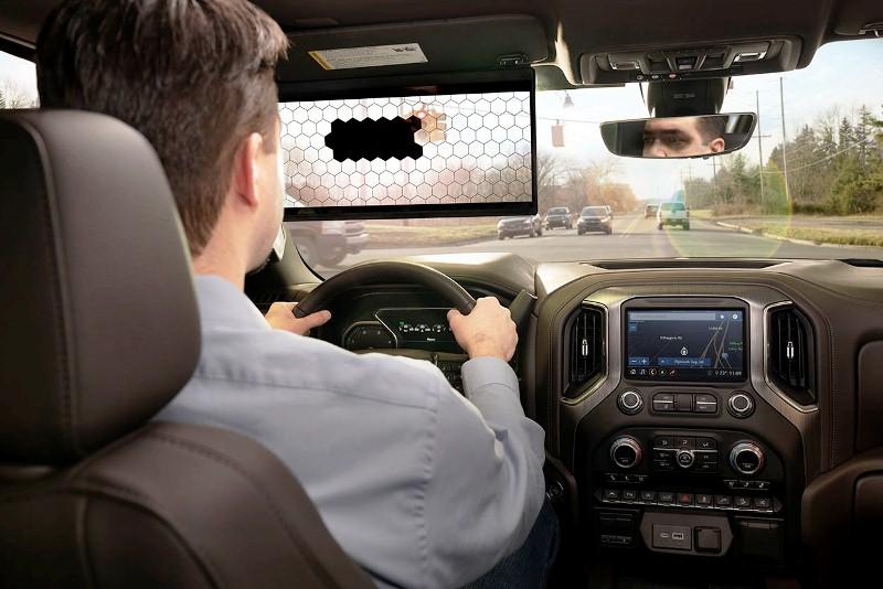 passenger_car_with_virtual_visor