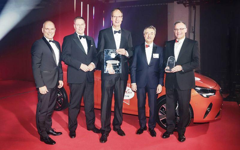 Opelova udarna snaga